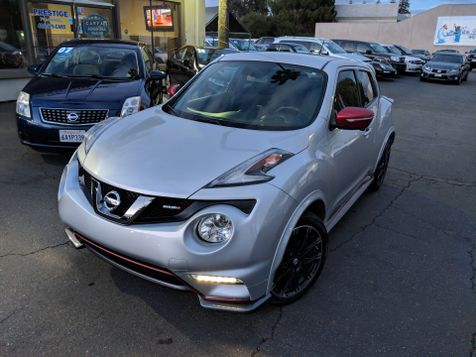 2015 Nissan JUKE NISMO ((**AWD//NAVIGATION//BACK UP CAMERA**))  in Campbell, CA
