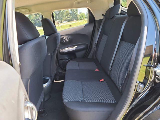 2015 Nissan JUKE S in Hope Mills, NC 28348