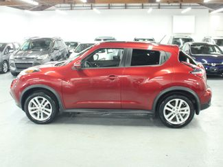 2015 Nissan JUKE SL AWD Kensington, Maryland 1