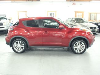 2015 Nissan JUKE SL AWD Kensington, Maryland 5