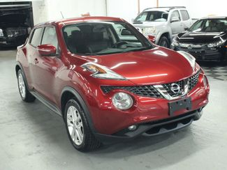 2015 Nissan JUKE SL AWD Kensington, Maryland 6