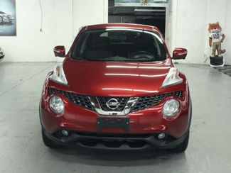 2015 Nissan JUKE SL AWD Kensington, Maryland 7
