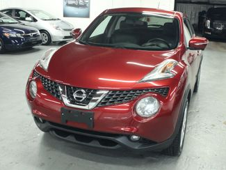 2015 Nissan JUKE SL AWD Kensington, Maryland 8