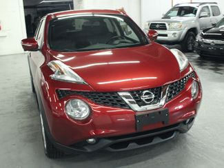 2015 Nissan JUKE SL AWD Kensington, Maryland 9