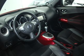 2015 Nissan JUKE SL AWD Kensington, Maryland 79