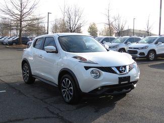 2015 Nissan JUKE SL in Kernersville, NC 27284