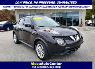 2015 Nissan JUKE SV FWD w/Sunroof in Louisville, TN 37777