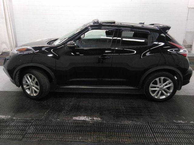 2015 Nissan JUKE SV in St. Louis, MO 63043