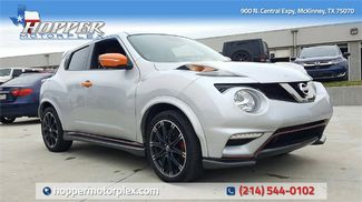 2015 Nissan Juke NISMO RS in McKinney, Texas 75070