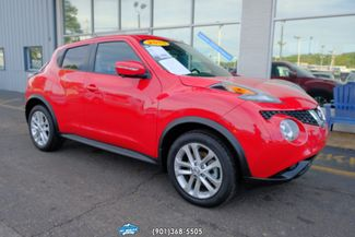 2015 Nissan JUKE SL in Memphis, Tennessee 38115