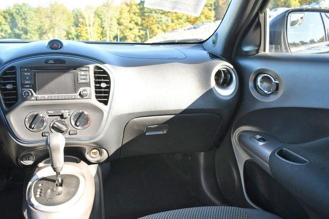 2015 Nissan JUKE S Naugatuck, Connecticut 17
