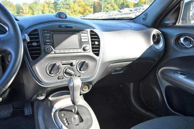 2015 Nissan JUKE S Naugatuck, Connecticut 21
