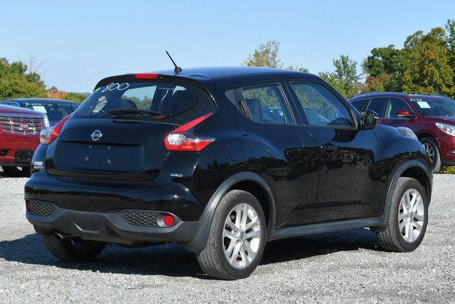 2015 Nissan JUKE S Naugatuck, Connecticut 4