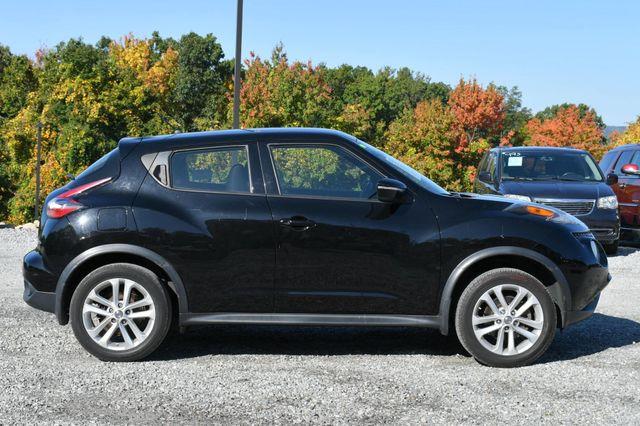 2015 Nissan JUKE S Naugatuck, Connecticut 5