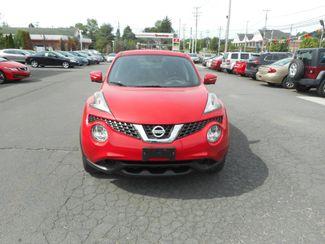 2015 Nissan JUKE SV New Windsor, New York 10