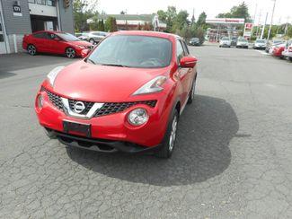 2015 Nissan JUKE SV New Windsor, New York 11
