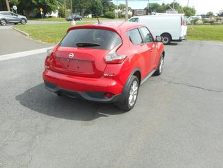 2015 Nissan JUKE SV New Windsor, New York 5
