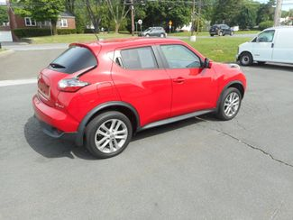 2015 Nissan JUKE SV New Windsor, New York 6