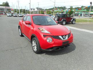 2015 Nissan JUKE SV New Windsor, New York 9