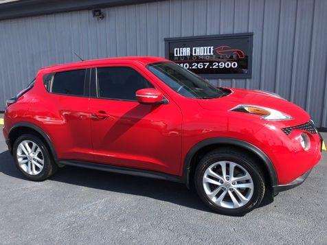 2015 Nissan JUKE SV in San Antonio, TX