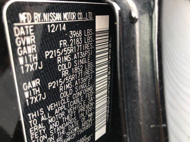 2015 Nissan JUKE SV in San Antonio, TX 78212