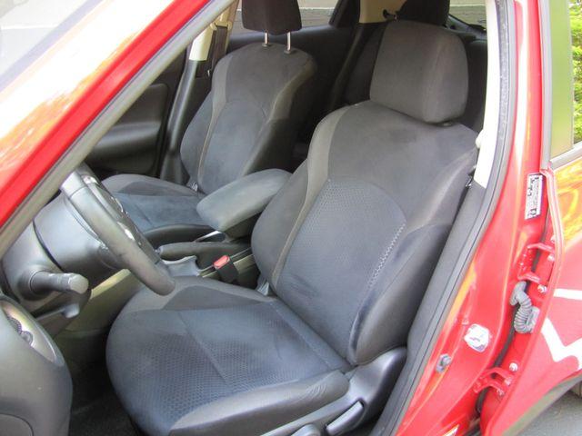 2015 Nissan JUKE SV St. Louis, Missouri 15