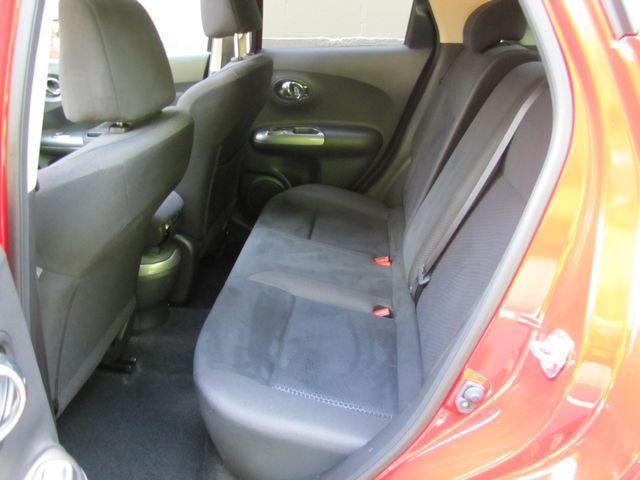 2015 Nissan JUKE SV St. Louis, Missouri 16
