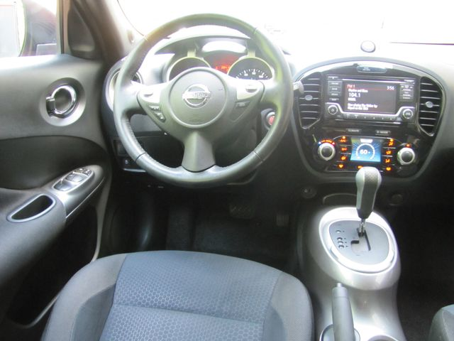 2015 Nissan JUKE SV St. Louis, Missouri 18