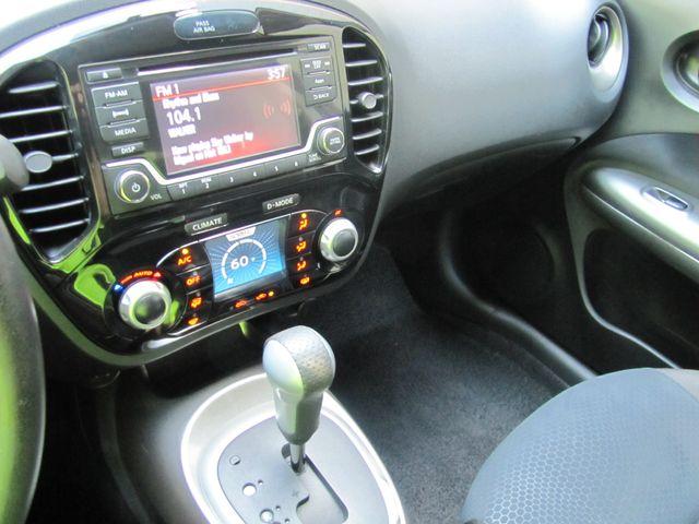 2015 Nissan JUKE SV St. Louis, Missouri 20