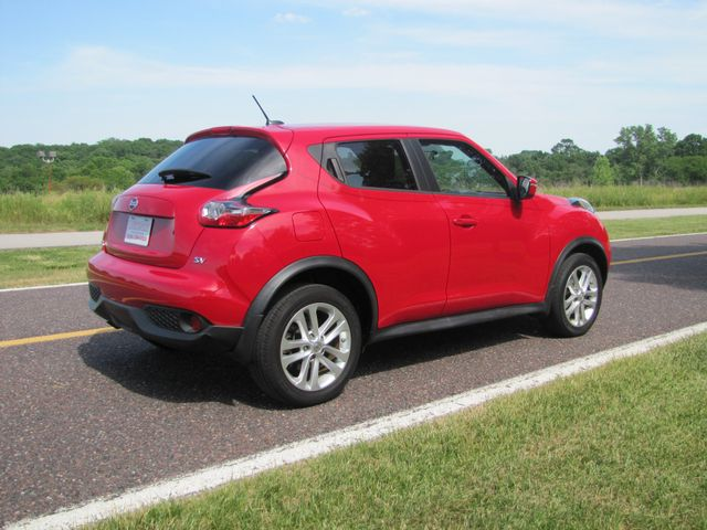 2015 Nissan JUKE SV St. Louis, Missouri 5