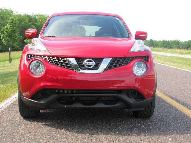 2015 Nissan JUKE SV St. Louis, Missouri 7