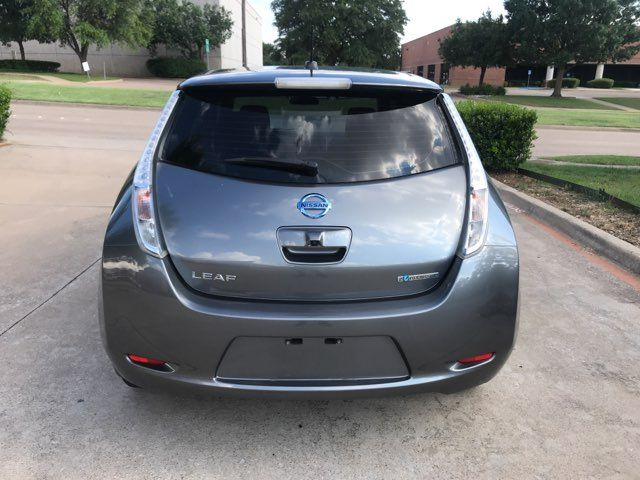 2015 Nissan LEAF S in Carrollton, TX 75006