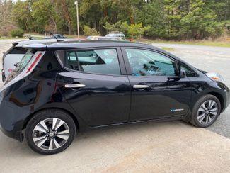 2015 Nissan LEAF SL in Eastsound, WA 98245