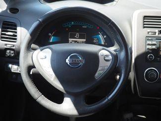 2015 Nissan LEAF S Englewood, CO 11