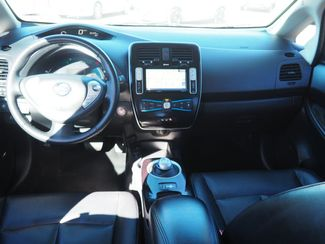2015 Nissan LEAF SL Englewood, CO 20