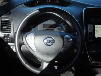 2015 Nissan LEAF SL Englewood, CO 22