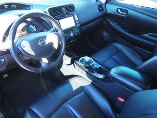 2015 Nissan LEAF SL Englewood, CO 26