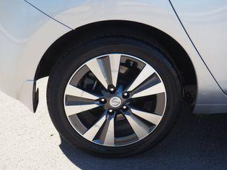 2015 Nissan LEAF SL Englewood, CO 8