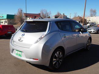 2015 Nissan LEAF SL Englewood, CO 10