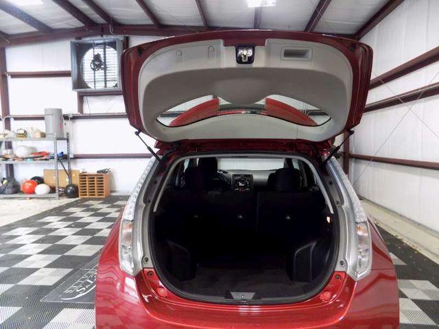 2015 Nissan LEAF S in Gonzales, Louisiana 70737