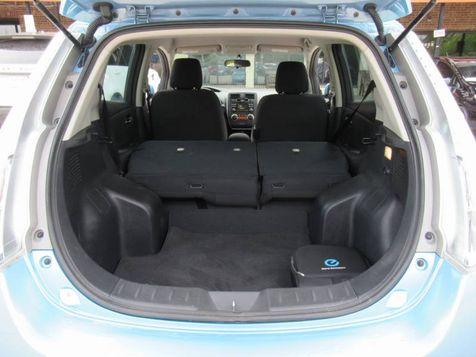 2015 Nissan LEAF S | Houston, TX | American Auto Centers in Houston, TX