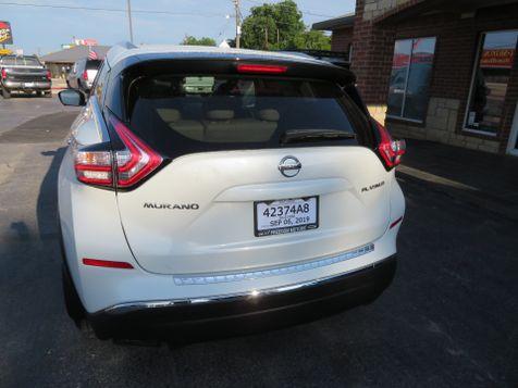 2015 Nissan Murano Platinum | Abilene, Texas | Freedom Motors  in Abilene, Texas