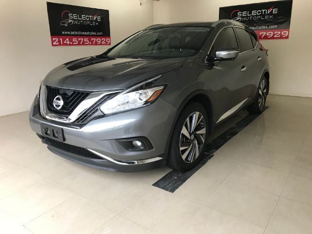 2015 Nissan Murano Platinum in Addison TX, 75001