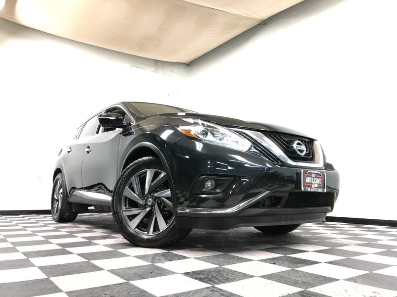 2015 Nissan Murano *Approved Monthly Payments* | The Auto Cave in Dallas