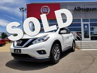 2015 Nissan Murano SL in Albuquerque New Mexico, 87109