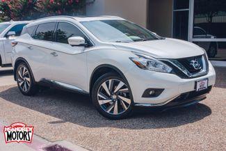 2015 Nissan Murano Platinum in Arlington, Texas 76013