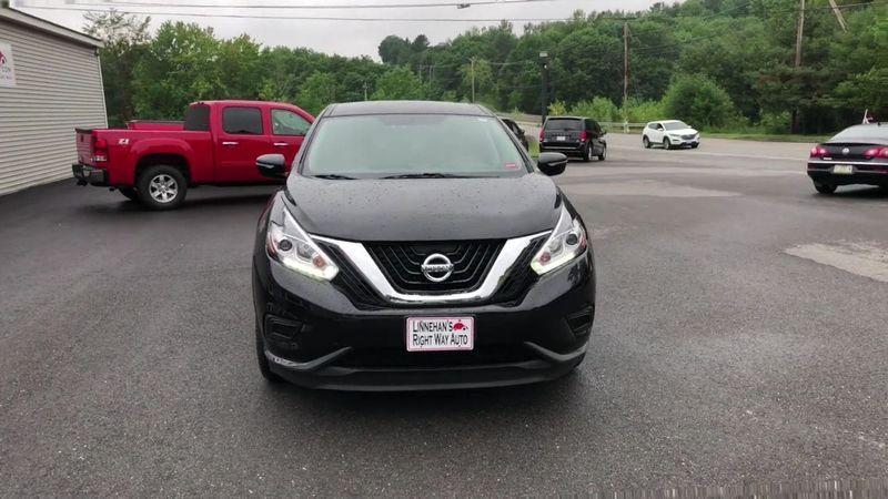 2015 Nissan Murano S  in Bangor, ME
