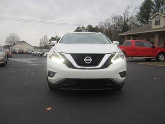 2015 Nissan Murano Platinum Batesville, Mississippi 4