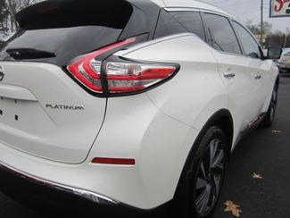2015 Nissan Murano Platinum Batesville, Mississippi 13