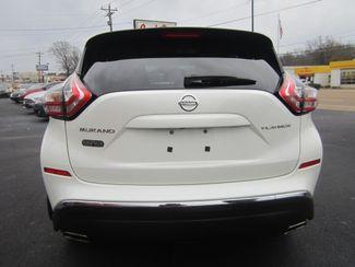 2015 Nissan Murano Platinum Batesville, Mississippi 11